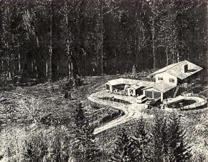 Cooper Mtn Home 1974-1988